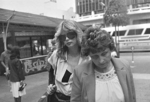 Garry Winogrand - Los Angeles, 1980-83, Street Photography
